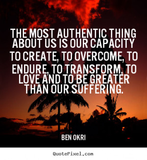 Authentic Self quote #2