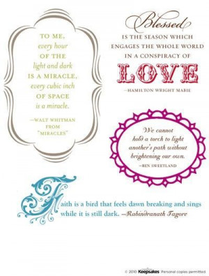 downloadable quotes + journaling prompts #scrapbooking