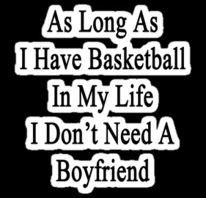... : Basketball Quotes And Sayings , Basketball Is My Life Quotes