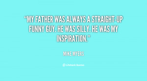 Top 33 mike myers silly quote