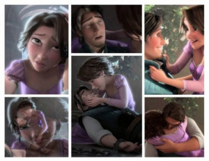 Tangled quotes love you more