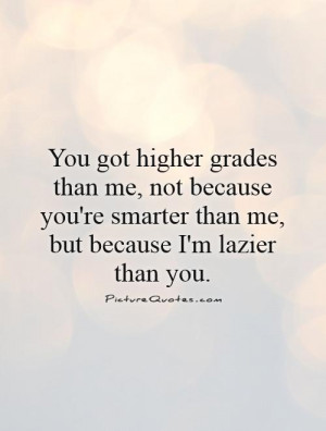 Funnies pictures about Quotes About Education and Grades
