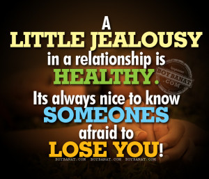 20+ Famous Jealousy Quotes