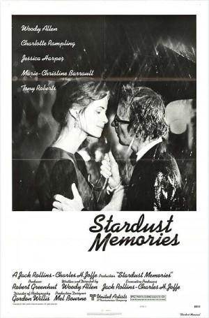 Stardust Memories, a personal favorite Woody Allen film.