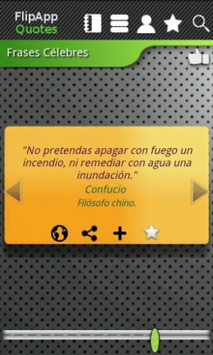 Famous Spanish Quotes