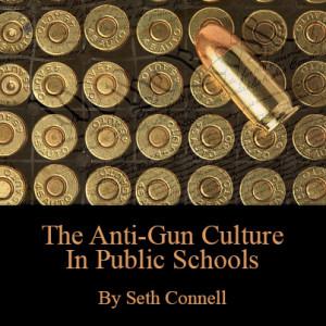 Anti-Gun-Culture-In-Public-Schools Cover Image