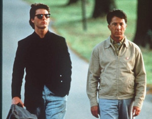 Did Dustin Hoffman exploit the Rain Man? After his death this week ...