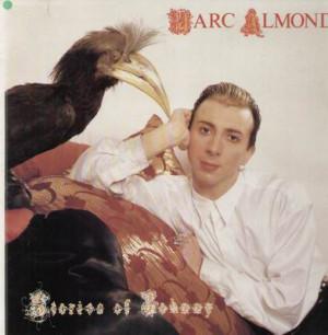 Marc Almond - Stories Of Johnny Album