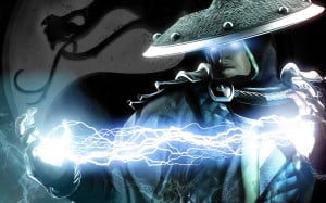 Home Browse All Mortal Kombat Raiden