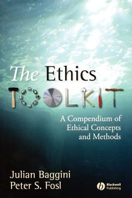 "Start by marking ""The Ethics Toolkit: A Compendium of Ethical ..."