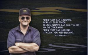 Michigan Wolverines Desktop Wallpaper