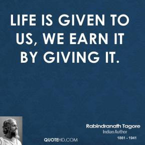 Earn Quotes