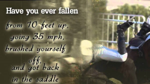 Horse Jumping Quotes (15)
