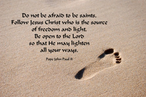 Roman Catholic Church Quote by Pope John Paul II