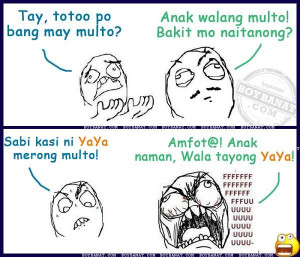 quotes funny tagalog jokes 2014 halloween quotes funny tagalog ...