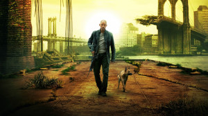 Hollywood Seeks to Ruin 'I Am Legend' Once Again With an Ill ...