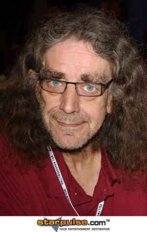 Peter Mayhew 2009 Fall Hollywood Show