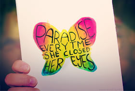 Paradise Quotes & Sayings