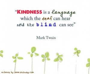 Mark Twain Quote in Quotes & Sayings
