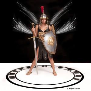Roman Centurion Image