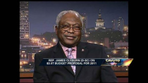 lawmaker color bind rep james clyburn objects to interview quote about ...