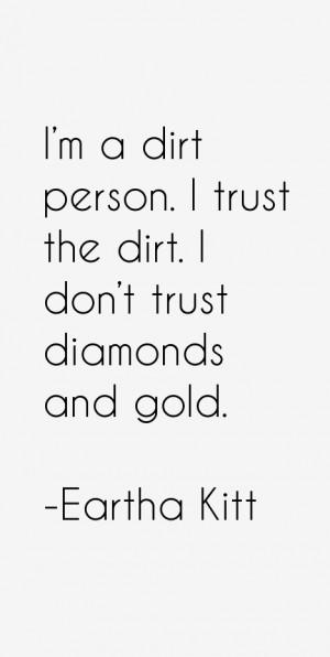 Eartha Kitt Quotes & Sayings