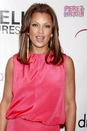 quote of the day vanessa williams