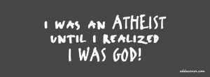 atheist sayings and quotes
