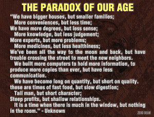 the-paradox-of-our-age-dalai-lama
