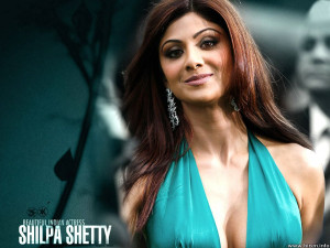 Thread: Shilpa Shetty Sexy Collection Melons Melons