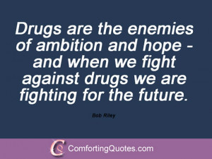 Quotes Against Drugs