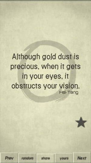 Zen Quotes Plus - screenshot