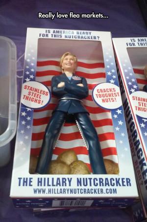 funny-Hillary-Clinton-nutcracker-toy