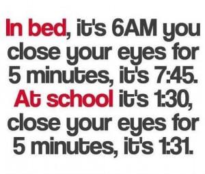 funny,haha,quote,true,sleep,quotes-f5679546c625e0f280c119d10e9a8185_h ...