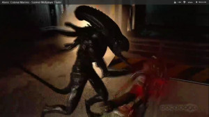 ll show u them both for comparison. See that the xenomorph in ...