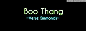 Boo Thang Profile Facebook Covers