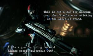 Mass Effect + Firefly]