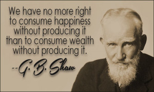 Quotes G B Shaw ~ George Bernard Shaw Quotes