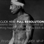 ... wise tupac shakur, quotes, sayings, meaningful, wise, positive tupac