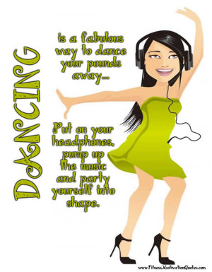 Dance Your Way to a Faboulous Body