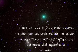 Laying Under Stars