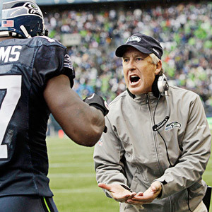 Seattle Seahawks Pete Carroll Year End Press Conference Quotes