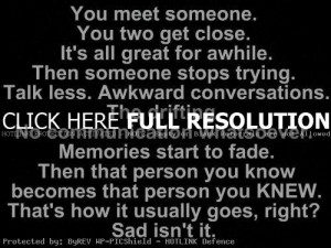 sad friendship quotes, best, deep, sayings, great