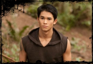 ... Pictures leah clearwater quil atera seth clearwater emily young