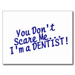 Dentist Quotes
