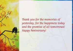 Anniversary quotes for couples