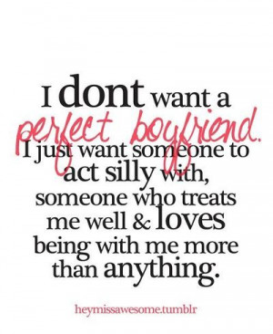 funny cuz that sounds like the perfect boyfriend to me bill giyaman ...