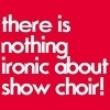 Glee Quotes - glee Icon