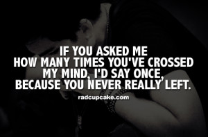 Love Quotes Facebook Covers:Follow ♥ radcupcake.com - swag quotes