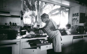 The art of eating: M. F. K. Fisher's culinary landscape stretched ...